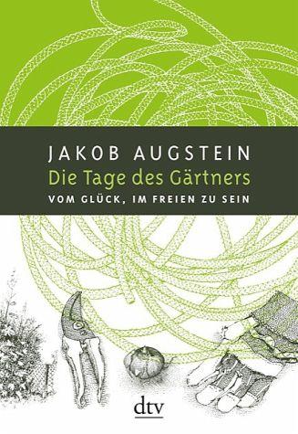 Buchcover: Die Tage des Gärtners