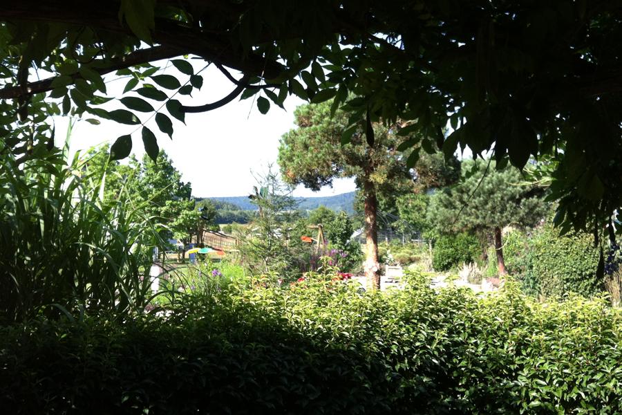 Gartengestaltung vom Profi: Oase der Ruhe für die Auszeit